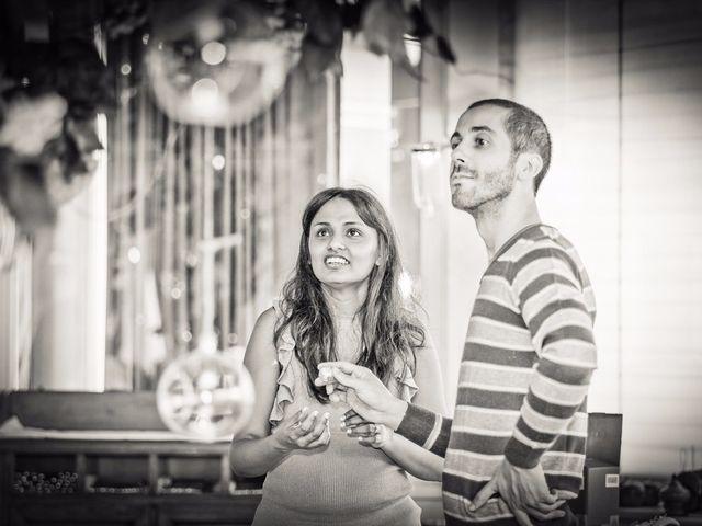 Il matrimonio di Nico e Phebe a Cortina d'Ampezzo, Belluno 15