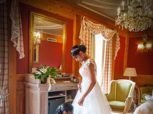 Il matrimonio di Nico e Phebe a Cortina d'Ampezzo, Belluno 44