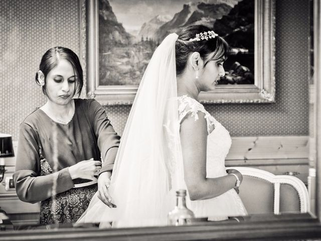 Il matrimonio di Nico e Phebe a Cortina d'Ampezzo, Belluno 48