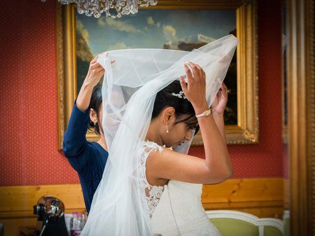 Il matrimonio di Nico e Phebe a Cortina d'Ampezzo, Belluno 49