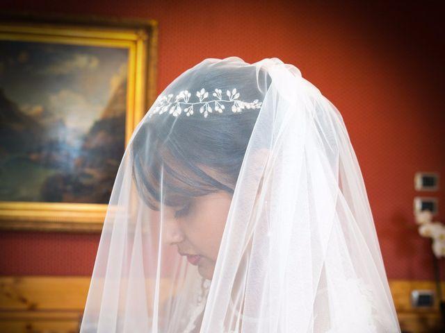 Il matrimonio di Nico e Phebe a Cortina d'Ampezzo, Belluno 50