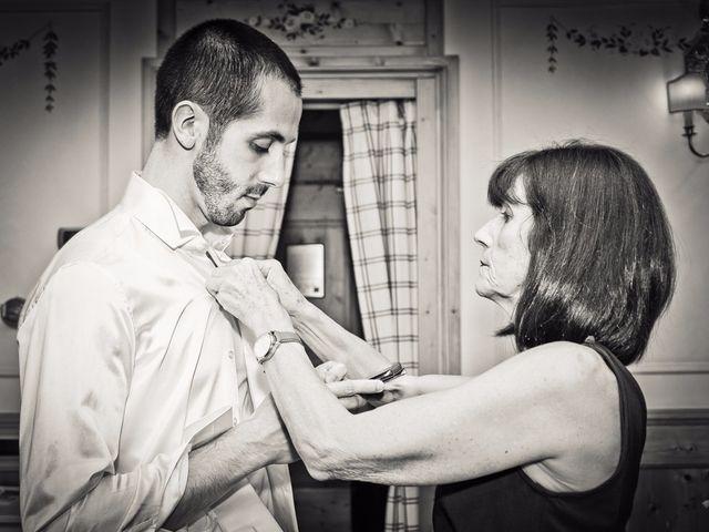 Il matrimonio di Nico e Phebe a Cortina d'Ampezzo, Belluno 53