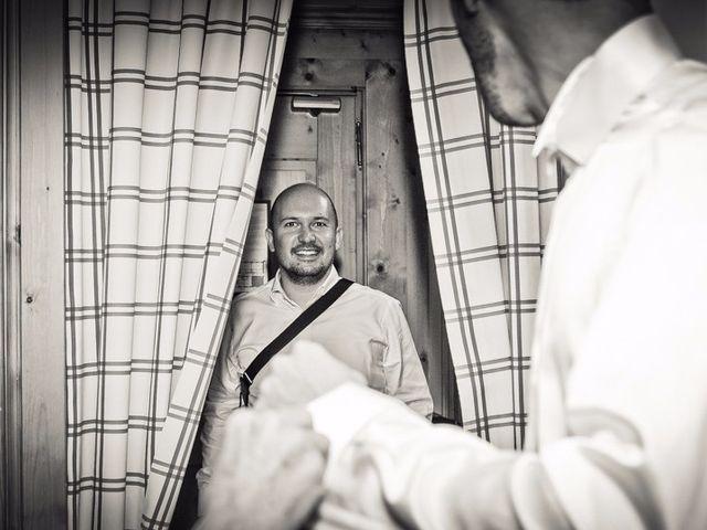 Il matrimonio di Nico e Phebe a Cortina d'Ampezzo, Belluno 55