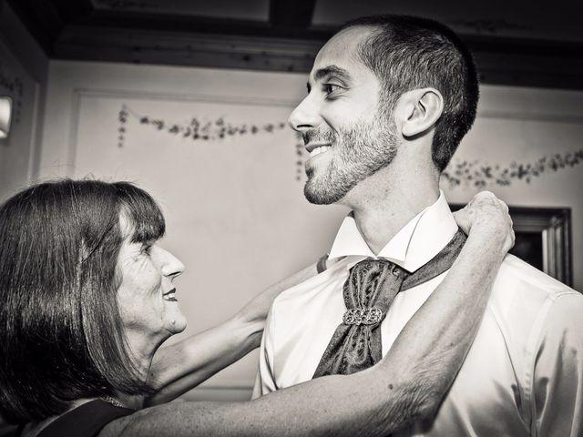 Il matrimonio di Nico e Phebe a Cortina d'Ampezzo, Belluno 57