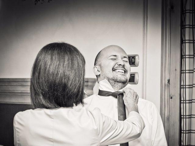 Il matrimonio di Nico e Phebe a Cortina d'Ampezzo, Belluno 61