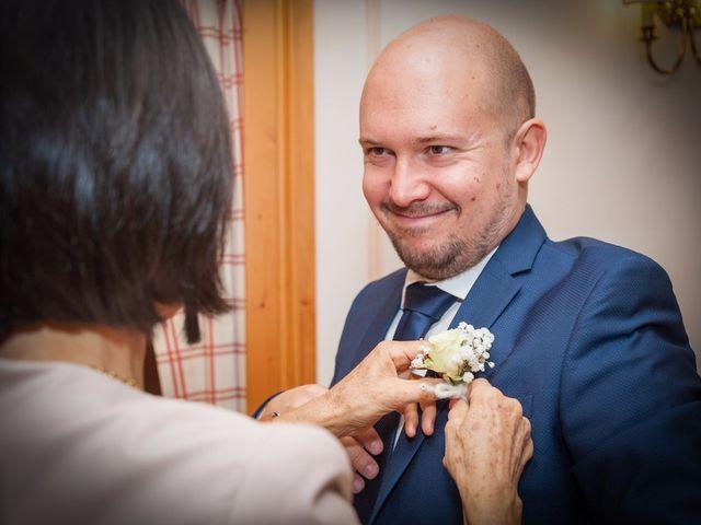 Il matrimonio di Nico e Phebe a Cortina d'Ampezzo, Belluno 64