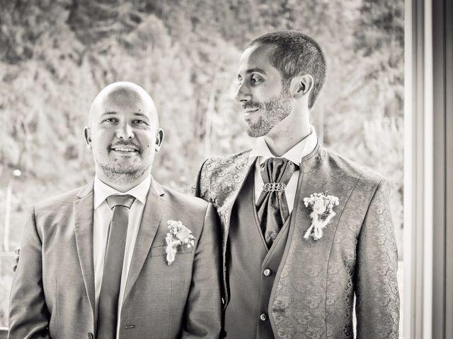 Il matrimonio di Nico e Phebe a Cortina d'Ampezzo, Belluno 66