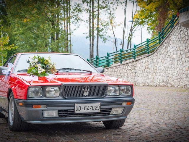 Il matrimonio di Nico e Phebe a Cortina d'Ampezzo, Belluno 67