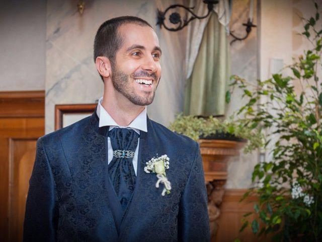 Il matrimonio di Nico e Phebe a Cortina d'Ampezzo, Belluno 76