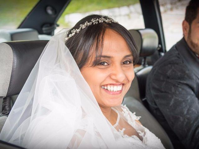 Il matrimonio di Nico e Phebe a Cortina d'Ampezzo, Belluno 78