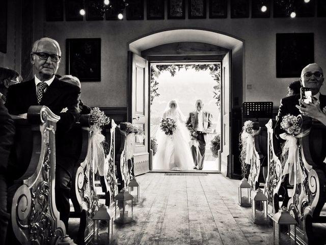 Il matrimonio di Nico e Phebe a Cortina d'Ampezzo, Belluno 82