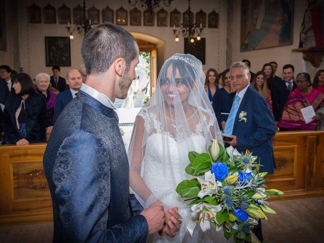 Il matrimonio di Nico e Phebe a Cortina d'Ampezzo, Belluno 84
