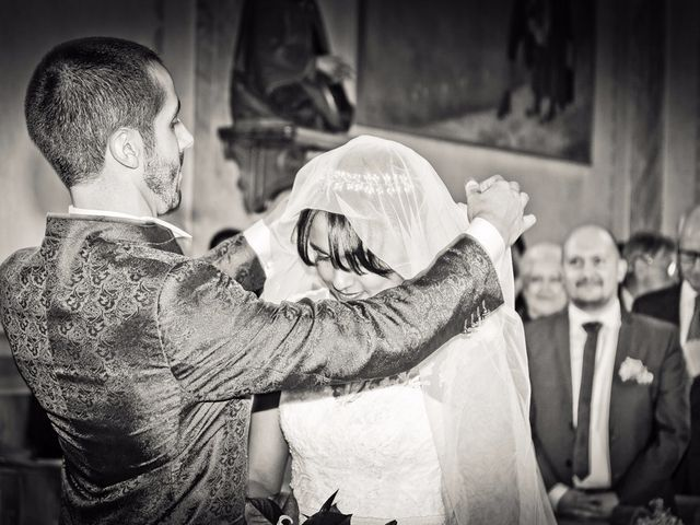 Il matrimonio di Nico e Phebe a Cortina d'Ampezzo, Belluno 85