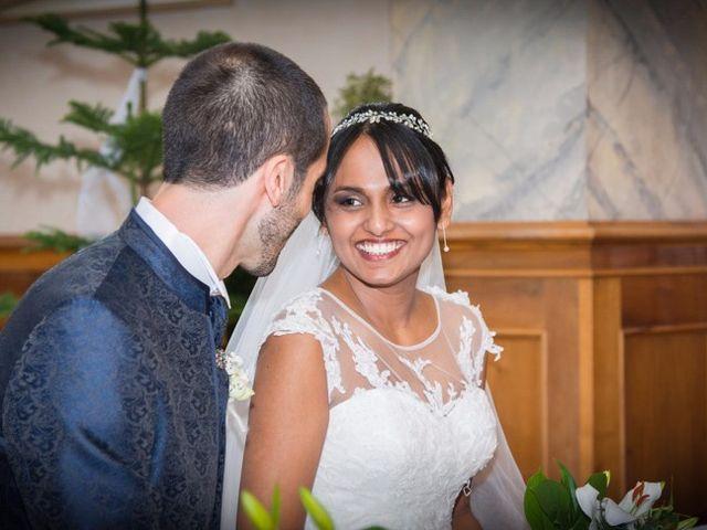 Il matrimonio di Nico e Phebe a Cortina d'Ampezzo, Belluno 86