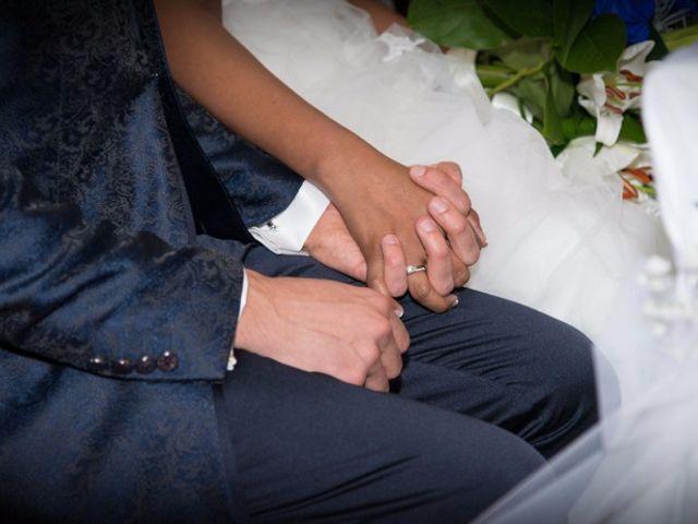 Il matrimonio di Nico e Phebe a Cortina d'Ampezzo, Belluno 87