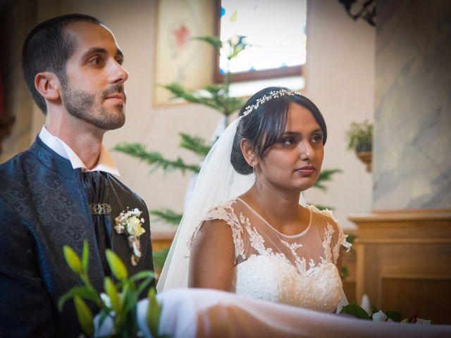 Il matrimonio di Nico e Phebe a Cortina d'Ampezzo, Belluno 88