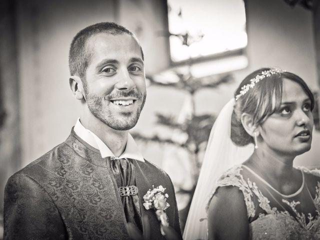 Il matrimonio di Nico e Phebe a Cortina d'Ampezzo, Belluno 90