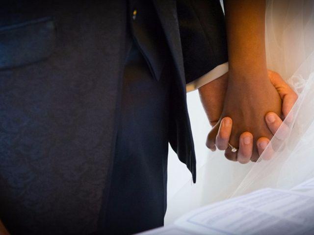 Il matrimonio di Nico e Phebe a Cortina d'Ampezzo, Belluno 92