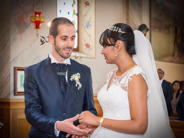 Il matrimonio di Nico e Phebe a Cortina d'Ampezzo, Belluno 93