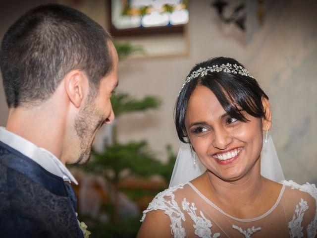 Il matrimonio di Nico e Phebe a Cortina d'Ampezzo, Belluno 94