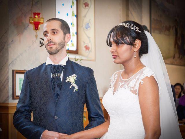 Il matrimonio di Nico e Phebe a Cortina d'Ampezzo, Belluno 95
