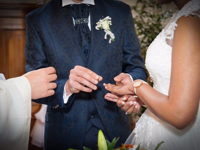 Il matrimonio di Nico e Phebe a Cortina d'Ampezzo, Belluno 97