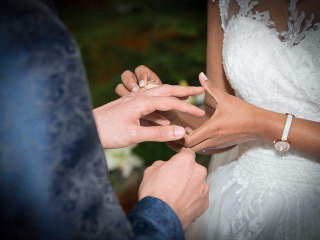 Il matrimonio di Nico e Phebe a Cortina d'Ampezzo, Belluno 98