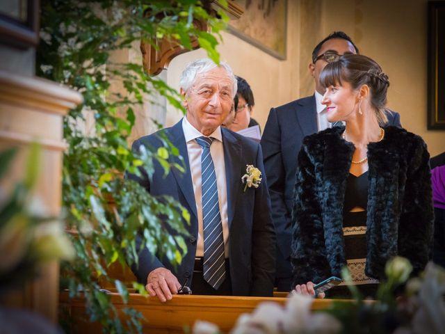 Il matrimonio di Nico e Phebe a Cortina d'Ampezzo, Belluno 101