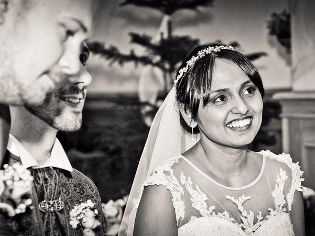 Il matrimonio di Nico e Phebe a Cortina d'Ampezzo, Belluno 102
