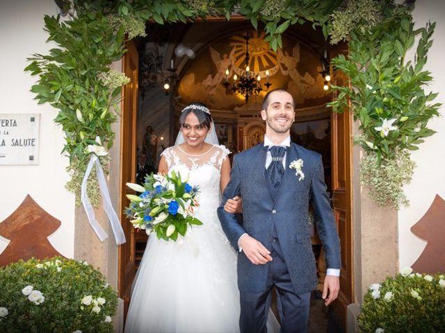 Il matrimonio di Nico e Phebe a Cortina d'Ampezzo, Belluno 104