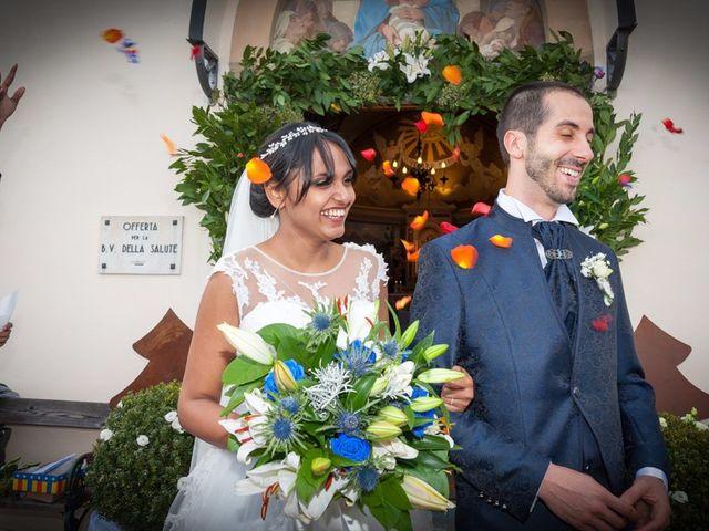 Il matrimonio di Nico e Phebe a Cortina d'Ampezzo, Belluno 106