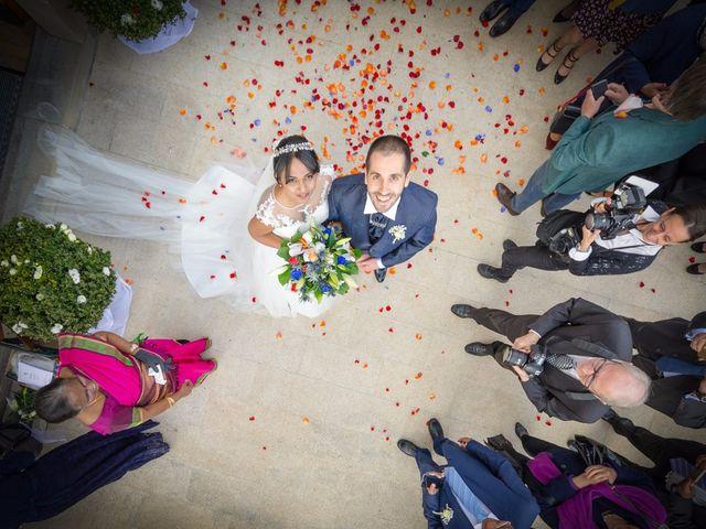 Il matrimonio di Nico e Phebe a Cortina d'Ampezzo, Belluno 108