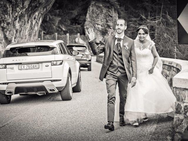 Il matrimonio di Nico e Phebe a Cortina d'Ampezzo, Belluno 110
