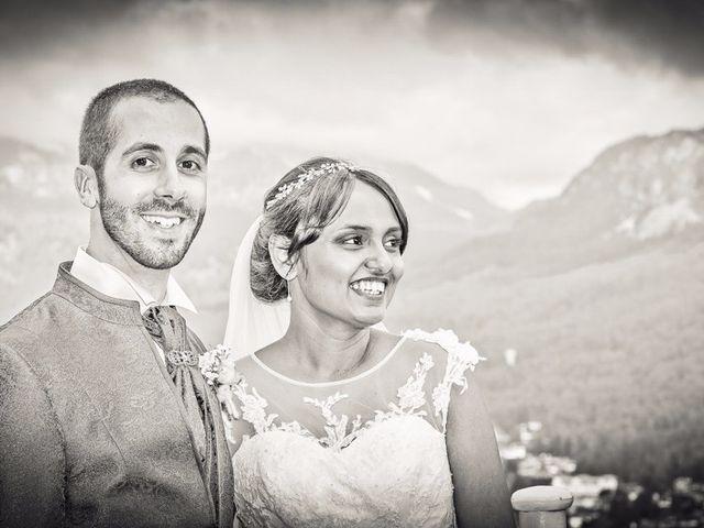Il matrimonio di Nico e Phebe a Cortina d'Ampezzo, Belluno 111