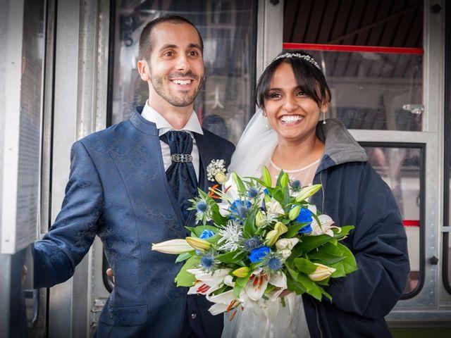Il matrimonio di Nico e Phebe a Cortina d'Ampezzo, Belluno 117