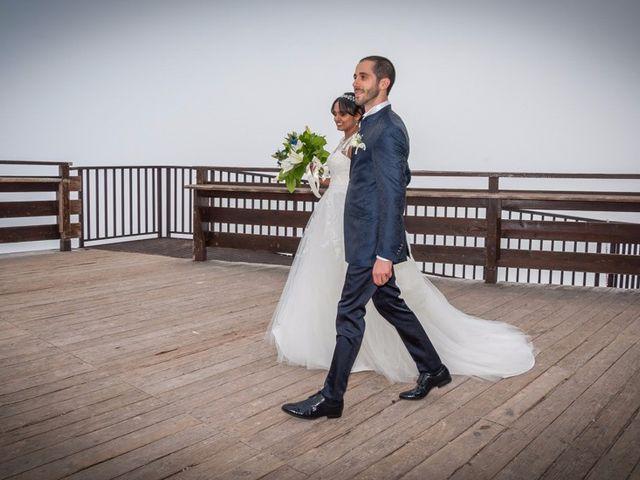 Il matrimonio di Nico e Phebe a Cortina d'Ampezzo, Belluno 122