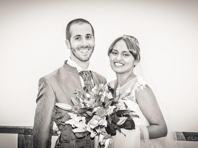 Il matrimonio di Nico e Phebe a Cortina d'Ampezzo, Belluno 124