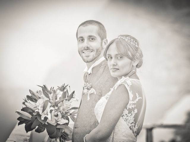 Il matrimonio di Nico e Phebe a Cortina d'Ampezzo, Belluno 130