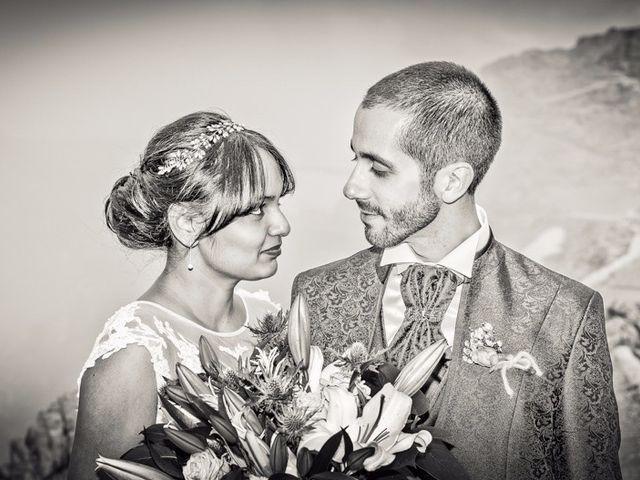 Il matrimonio di Nico e Phebe a Cortina d'Ampezzo, Belluno 135