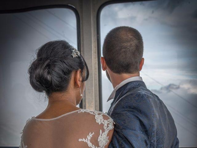 Il matrimonio di Nico e Phebe a Cortina d'Ampezzo, Belluno 140