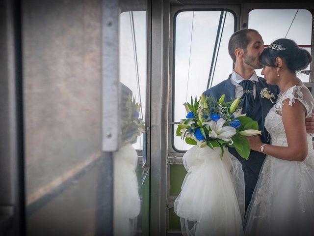 Il matrimonio di Nico e Phebe a Cortina d'Ampezzo, Belluno 142
