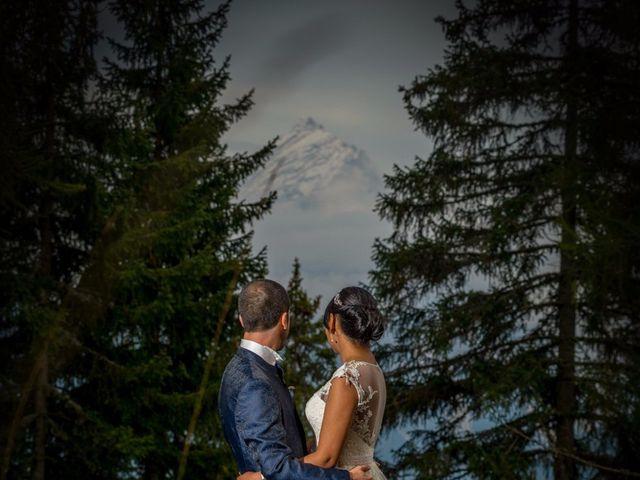 Il matrimonio di Nico e Phebe a Cortina d'Ampezzo, Belluno 146