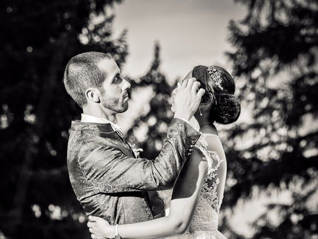 Il matrimonio di Nico e Phebe a Cortina d'Ampezzo, Belluno 147