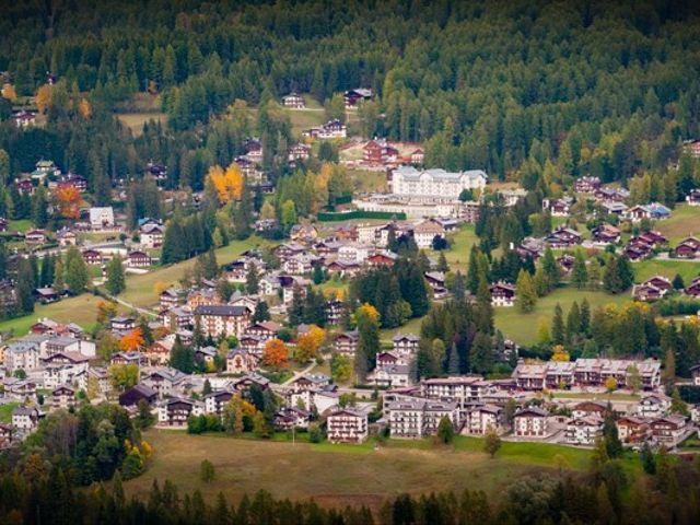 Il matrimonio di Nico e Phebe a Cortina d'Ampezzo, Belluno 155
