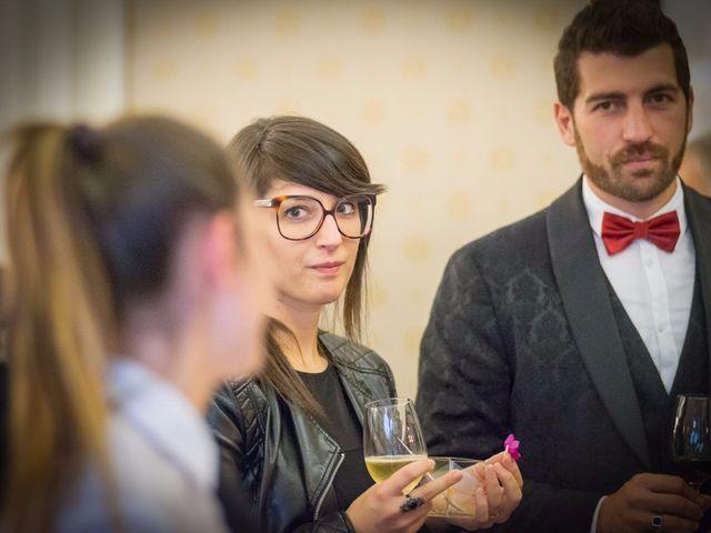 Il matrimonio di Nico e Phebe a Cortina d'Ampezzo, Belluno 157