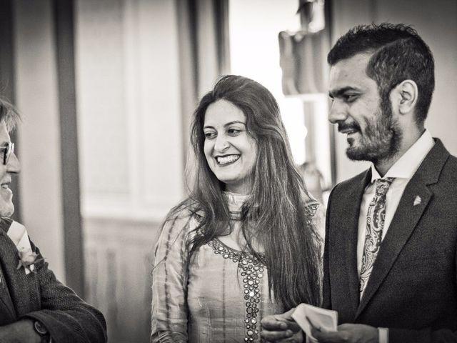 Il matrimonio di Nico e Phebe a Cortina d'Ampezzo, Belluno 160