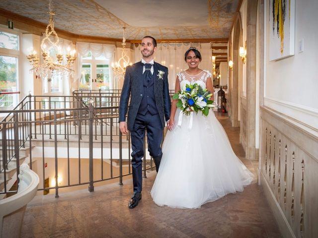 Il matrimonio di Nico e Phebe a Cortina d'Ampezzo, Belluno 163
