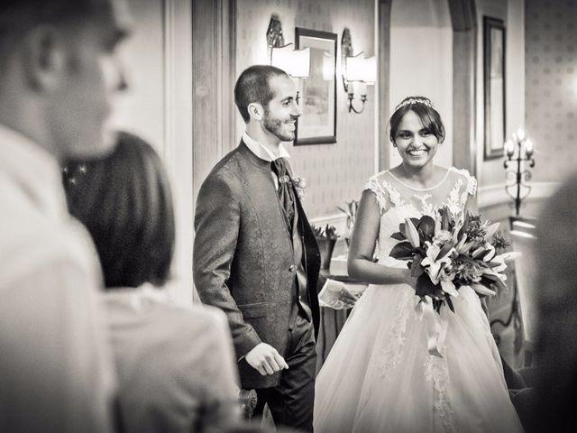 Il matrimonio di Nico e Phebe a Cortina d'Ampezzo, Belluno 164