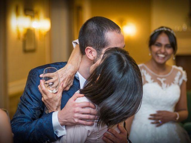 Il matrimonio di Nico e Phebe a Cortina d'Ampezzo, Belluno 165