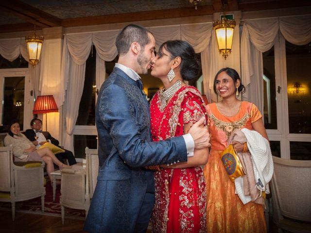 Il matrimonio di Nico e Phebe a Cortina d'Ampezzo, Belluno 177
